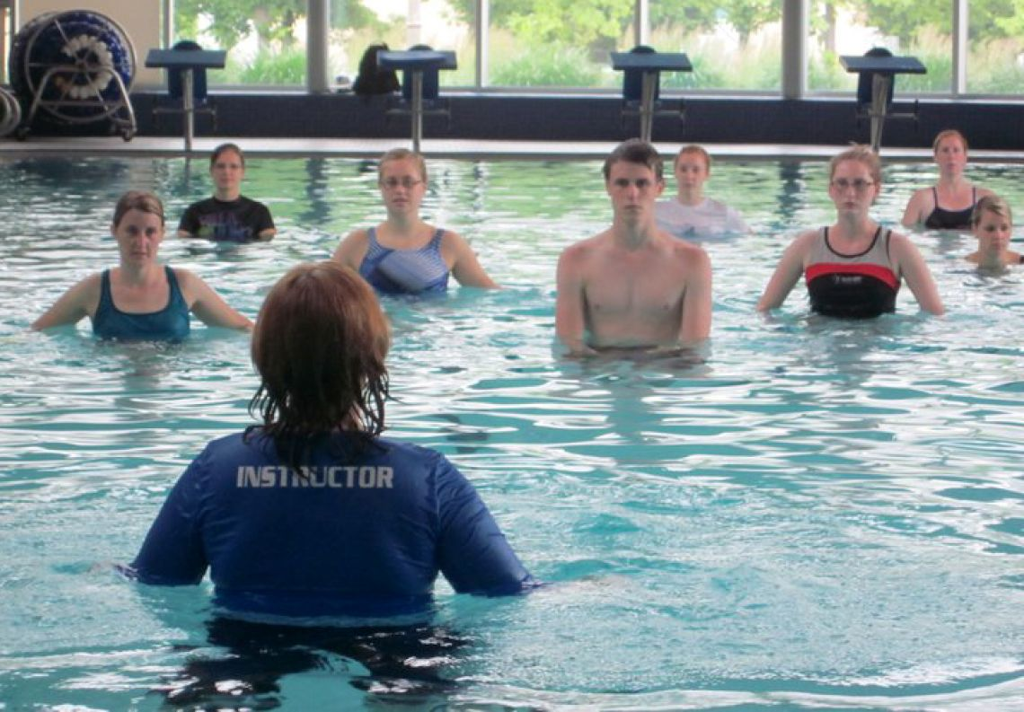 how to become a fitness instructor in toronto