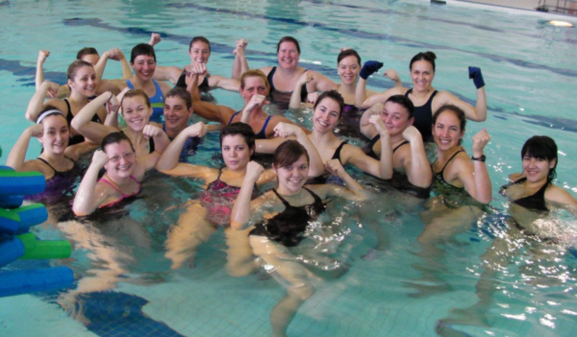 Shallow & Deep H2O Instructor Certification