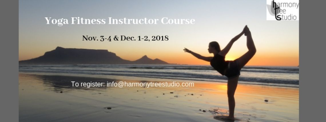 Yoga Fitness Instructor Course