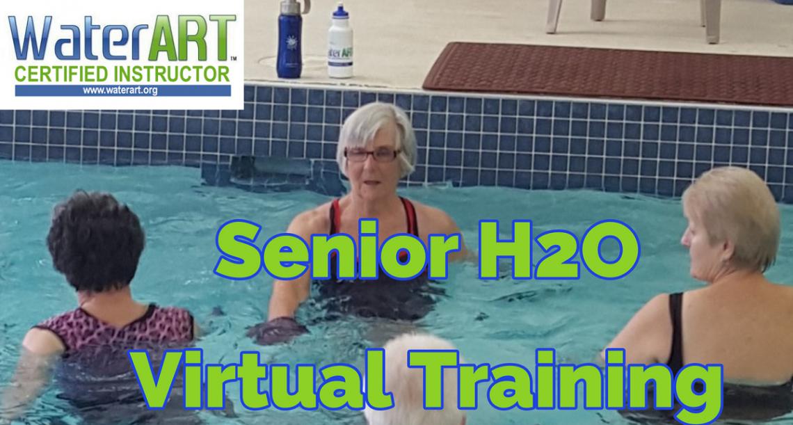 Virtual Senior H2O Instructor Training