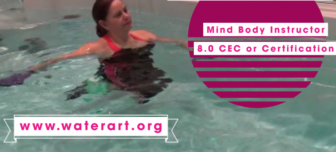 Virtual Training for Mind Body H2O Training